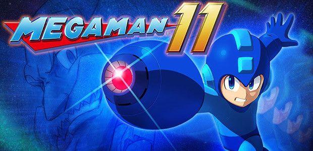 Gamesplanet] Mega Man 11 19 99 / 23 99 / $25 99 (20% off) | Pre