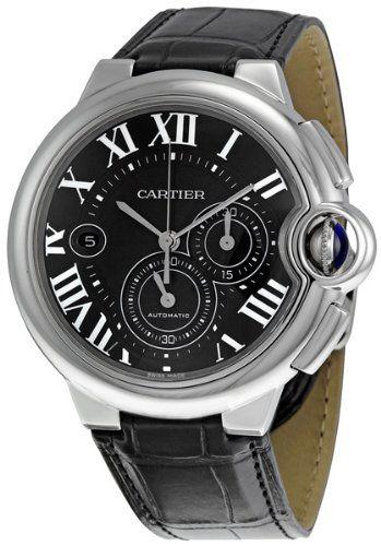 Cartier - Reloj de pulsera hombre