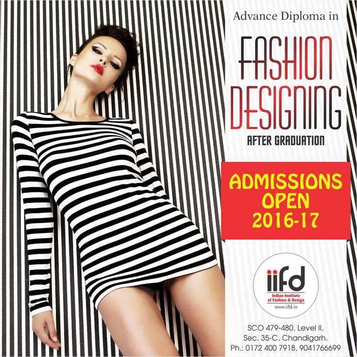 Career In Fashion Designing After Graduation