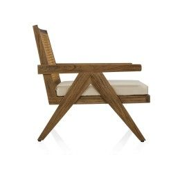 Torres Outdoor Lounge Chair