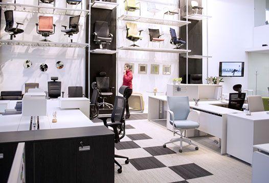 Smart Office Solution, líder en habilitación de mobiliario de oficinas se preocupa por el diseño de los espacios de trabajo y su confortabilidad para las personas que en ellos trabajen.