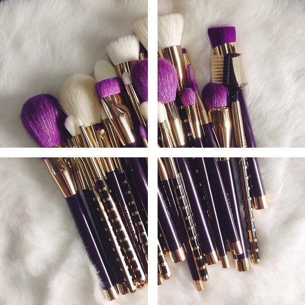 Makeup Brush Bag Revlon Make Up Make Up Artist Jobs In 2020 Makeup Brush Bag Magical Makeup Makeup Artist Jobs
