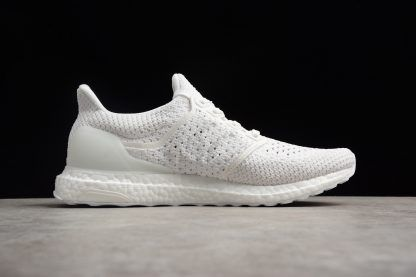 b715f988e 2018 adidas Ultra Boost Clima 4.0 Triple White BY8888 For Sale-1