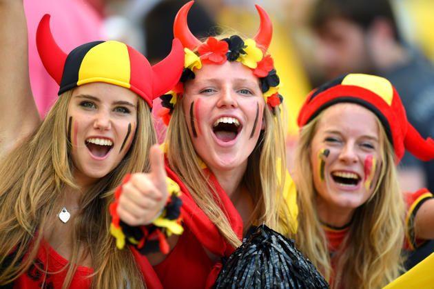 Bélgica #9ine