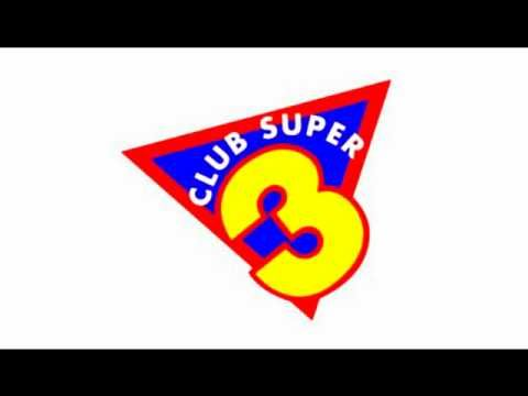 Anys i anys, per molts anys- Club Super 3