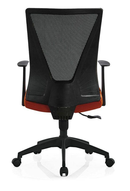 foshan office ergonomic computer chair mesh staff chair -3