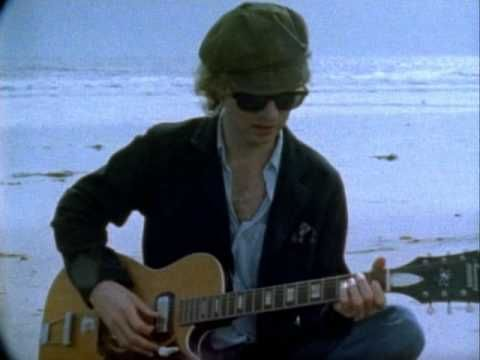 Beck - The Golden Age....probably the most beautiful of Beck