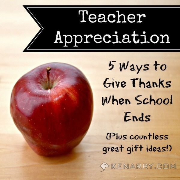 how to give vote of thanks in school