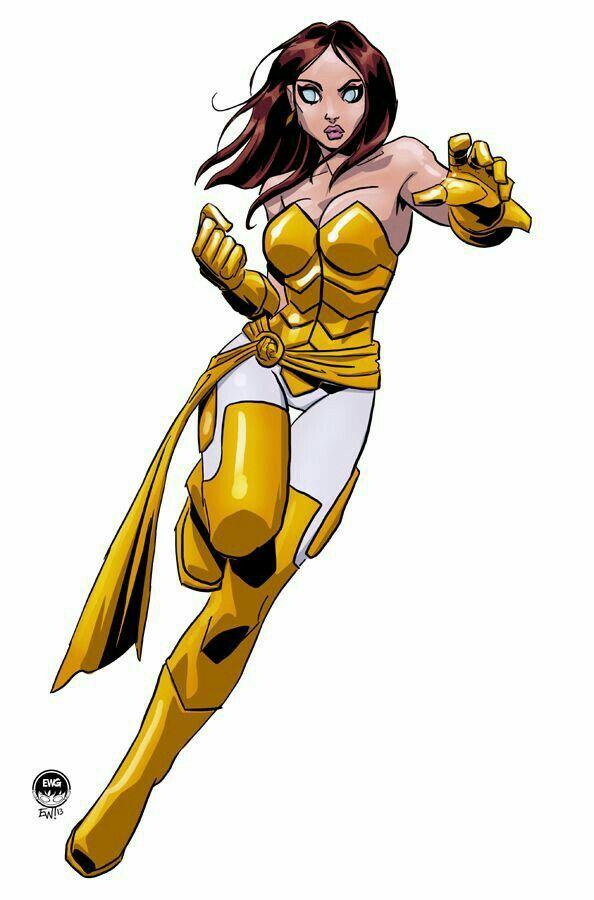 Character Design Hero : Best original superhero and super villain designs