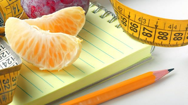 Setting your weight loss goals - tips from Tesco Health & Wellbeing.