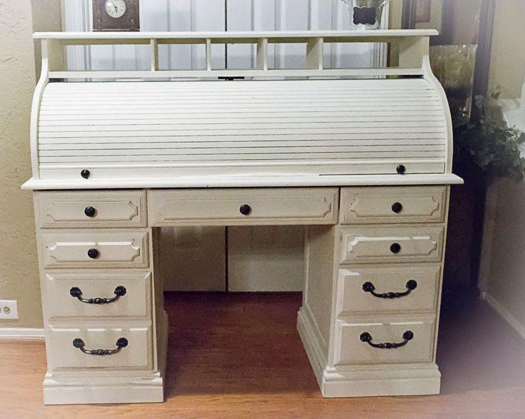 Roll Top Desks For Home Office Hostgarcia