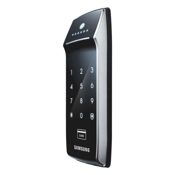 Cerradura digital SHS-2320 Samsung