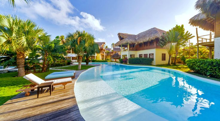 Gorgeous destination for vacations to go All Inclusive for the entire family | Relax in luxury at Zoetry Agua, Punta Cana