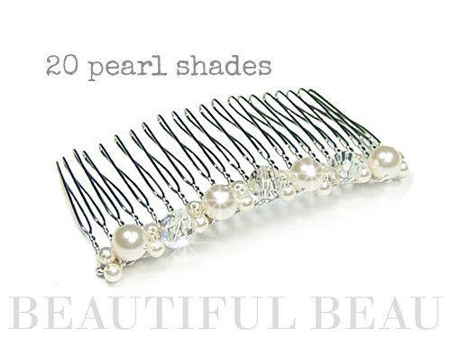 He encontrado este interesante anuncio de Etsy en https://www.etsy.com/es/listing/161454867/bridal-hair-comb-wedding-hair-comb-pearl