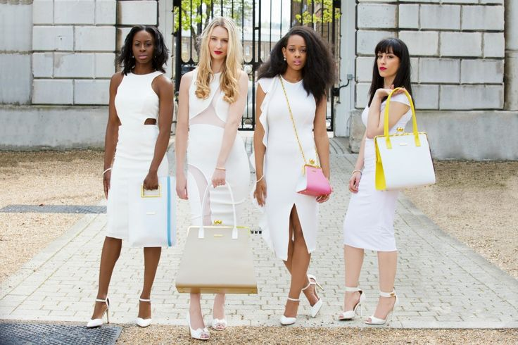 Isabella Queen - Pure Accessories Capsule Collections