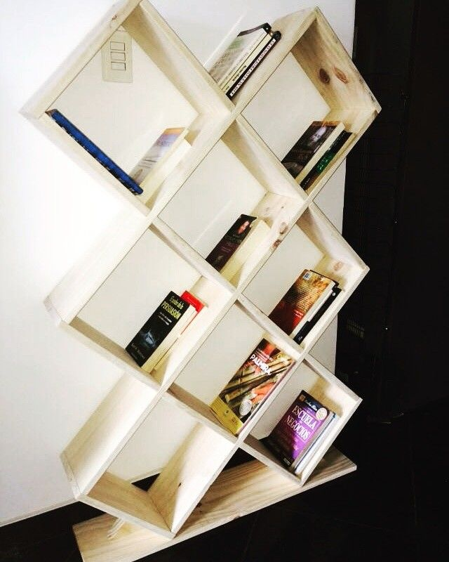Biblioteca multiformas