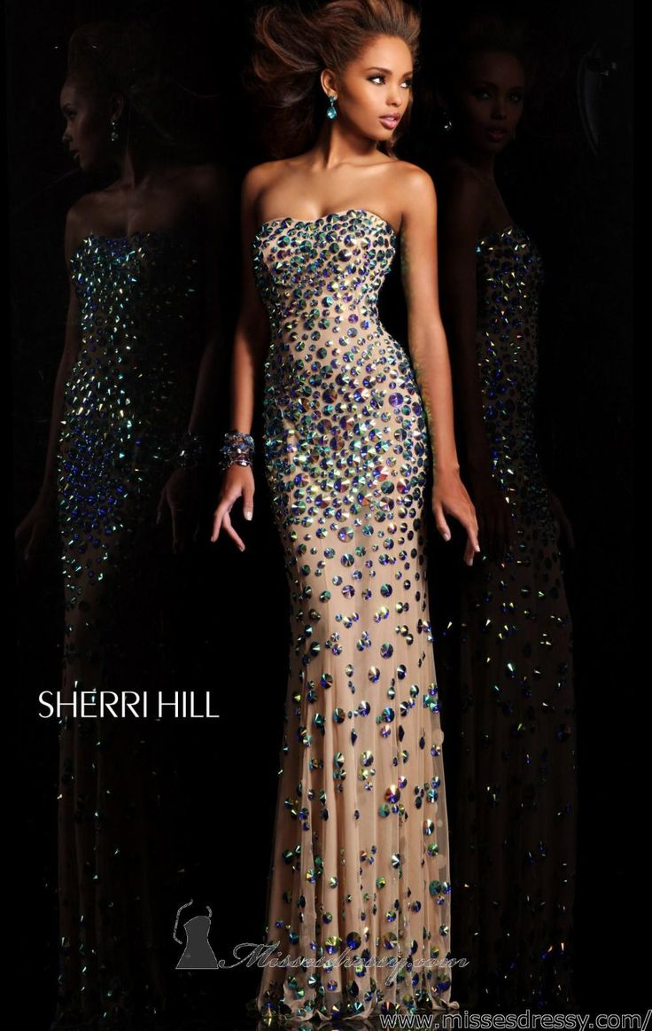 Colors design prom dresses
