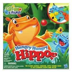 Hungry, Hungry Hippos® from Sears Catalogue  $19.99