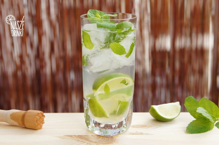 Mojito drink (Mohito) jest jednym z najbardziej popularnych koktajli na świecie…