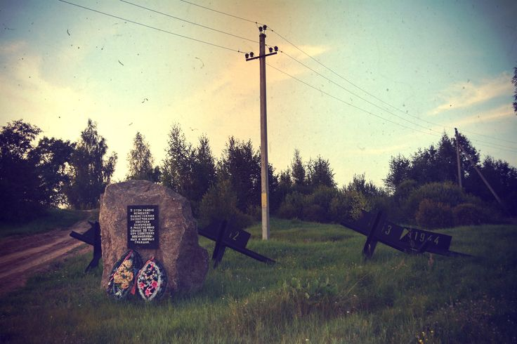 Polotsk, Belarus