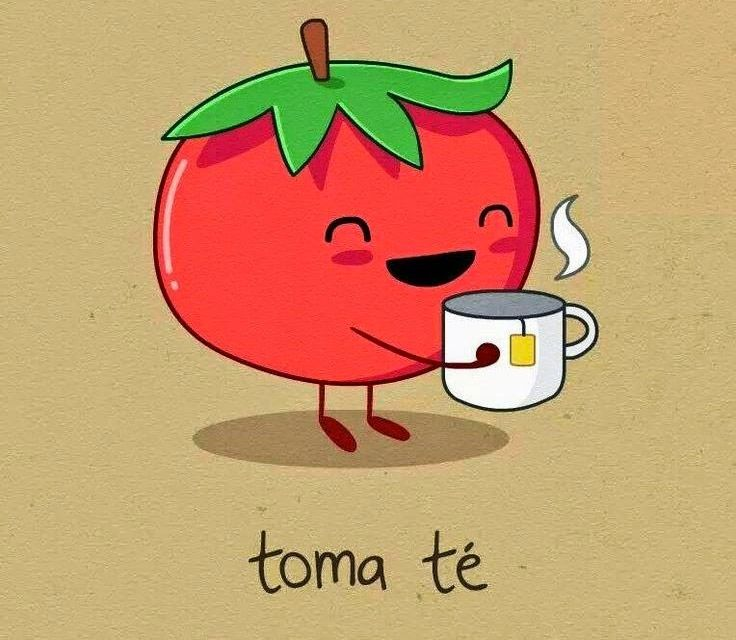 Toma té. #humor #risa #graciosas #chistosas #divertidas