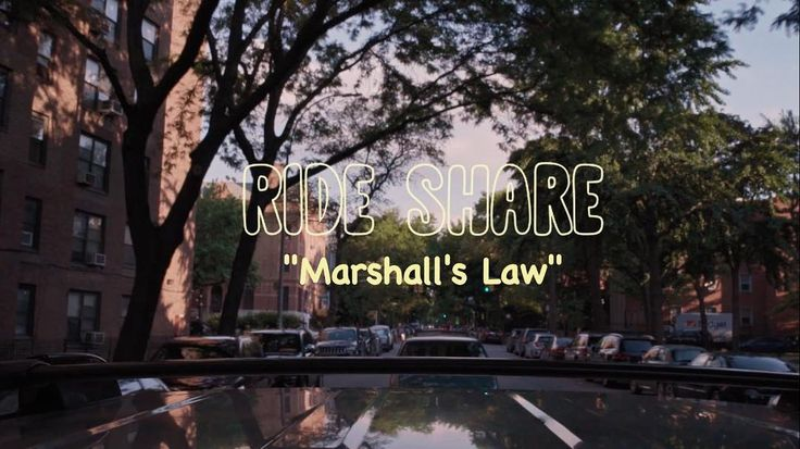 The first installment to Marshall's Law has arrived. Click on the link in our bio to watch.  Stay tuned for Act II dropping next week (12/11).       #webseries #brooklyn #newyork #comedy #instagood #instagram #originalcharacter #uber #lyft #tv