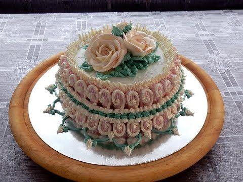 Простые торты в домашних условиях на день рождения 81