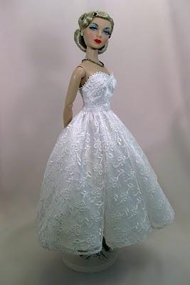 Lana turner imitation of life white dress