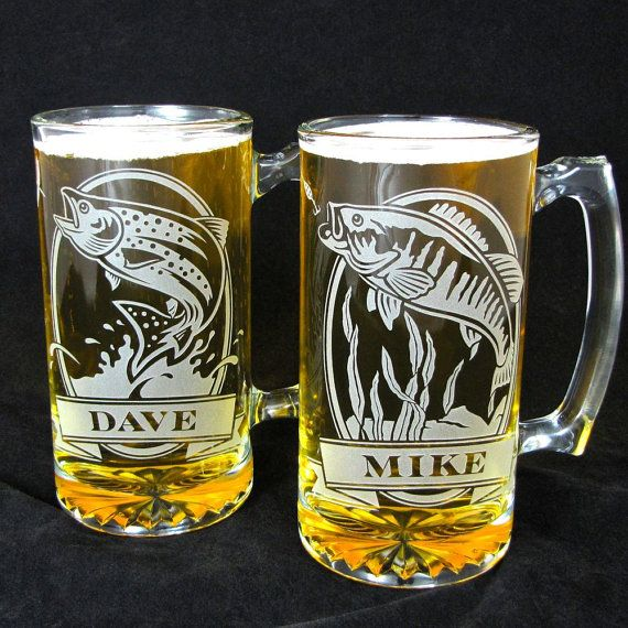 Wedding Gift Beer Mugs : ... Weddings on Etsy on Pinterest Personalized wedding, Beer mugs and