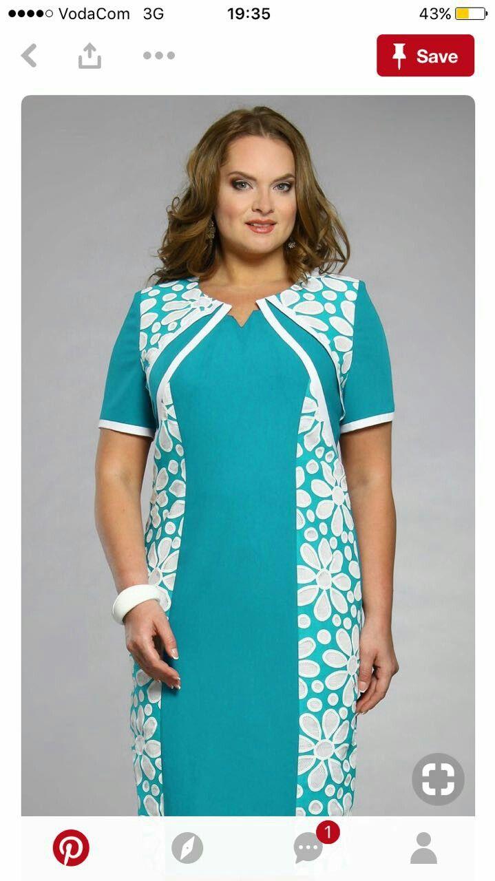 91 mejores imágenes de vestidos en Pinterest   Modelos de vestido ...