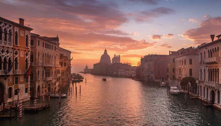 Hotels In Venice Italy Overlooking The Grand Canal