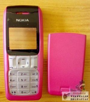 Nokia 2310 Classic utángyártott előlap akkufedéllel.