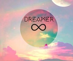 #dreamer :D