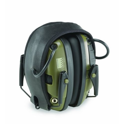 Howard leight r-01526 #impact sport #electronic earmuff shooting ear #protection, View more on the LINK: http://www.zeppy.io/product/gb/2/350985756112/