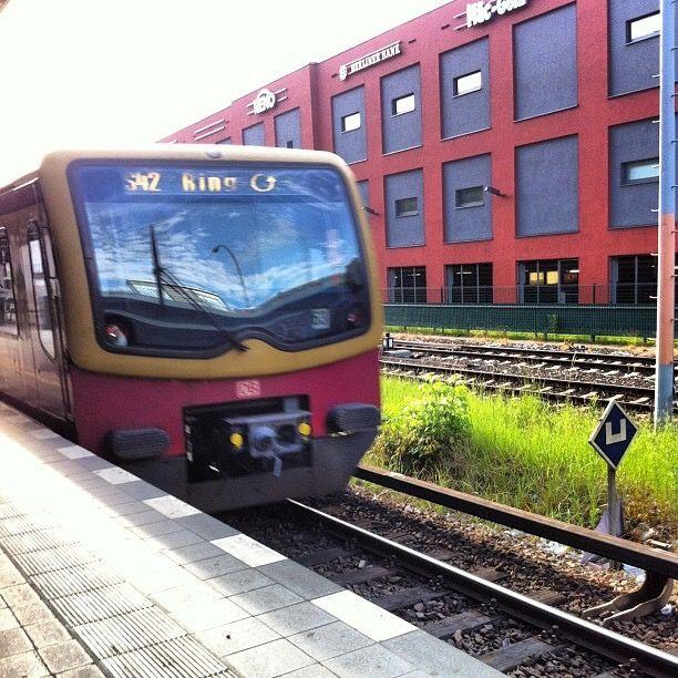 S42 Ringbahn