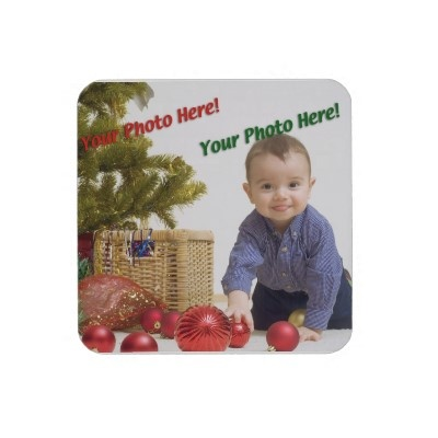 Custom photo coasters! Free to add your photo - set of 6! Great gifts!: Photo Display, Gifts Ideas, Coasters Create, Perfect Gifts, Great Gifts, Custom Photo, Corks Coasters, Photo Coasters, Christmas Gifts