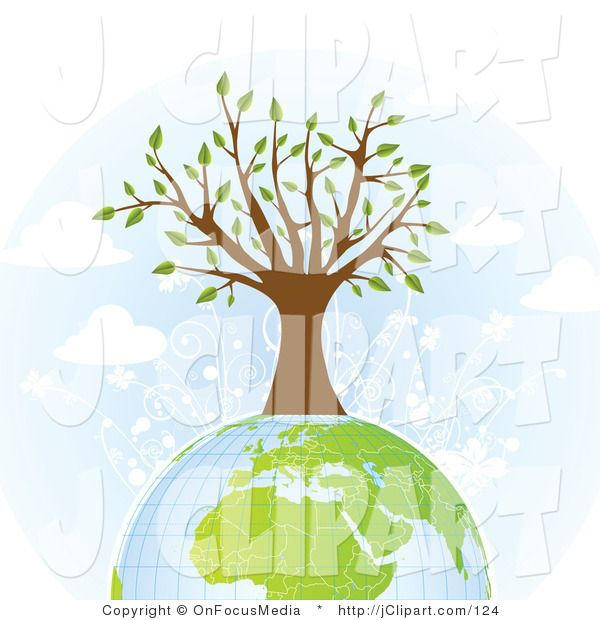 21 best images about ycw on pinterest clip art tree trunks and preschool - Flowers that grow on tree trunks ...