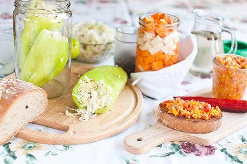 Co si v létě zavaříte, na podzim jako když najdete! Připravili jsme pro vás tři ryze české recepty.