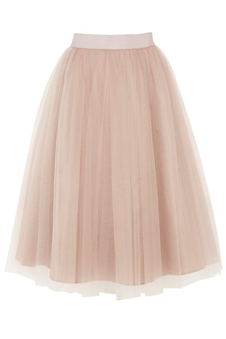 Βάλε τούλινη φούστα ως καλεσμένη σε γάμο - dona.gr