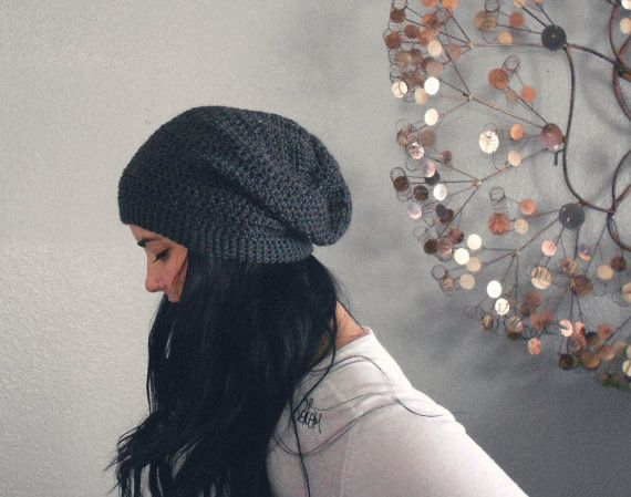 Hey, I found this really awesome Etsy listing at https://www.etsy.com/listing/120603660/unisex-slouch-beanie-eco-friendly-vegan