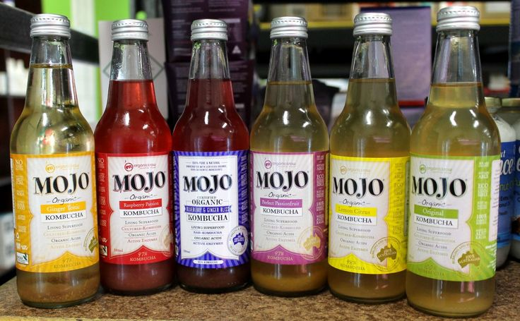 Have you tried a MOJO Yet? The certified organic elixir is created by a unique fermentation recipe...http://homefreshcommunity.com.au/2014/09/17/mojo-kombucha/