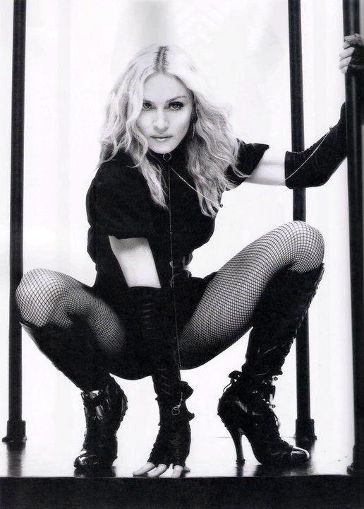 Madonna #IA42885