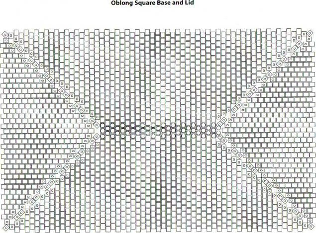 66 best Bead graph paper images on Pinterest Beads, DIY and Beading - triangular graph paper