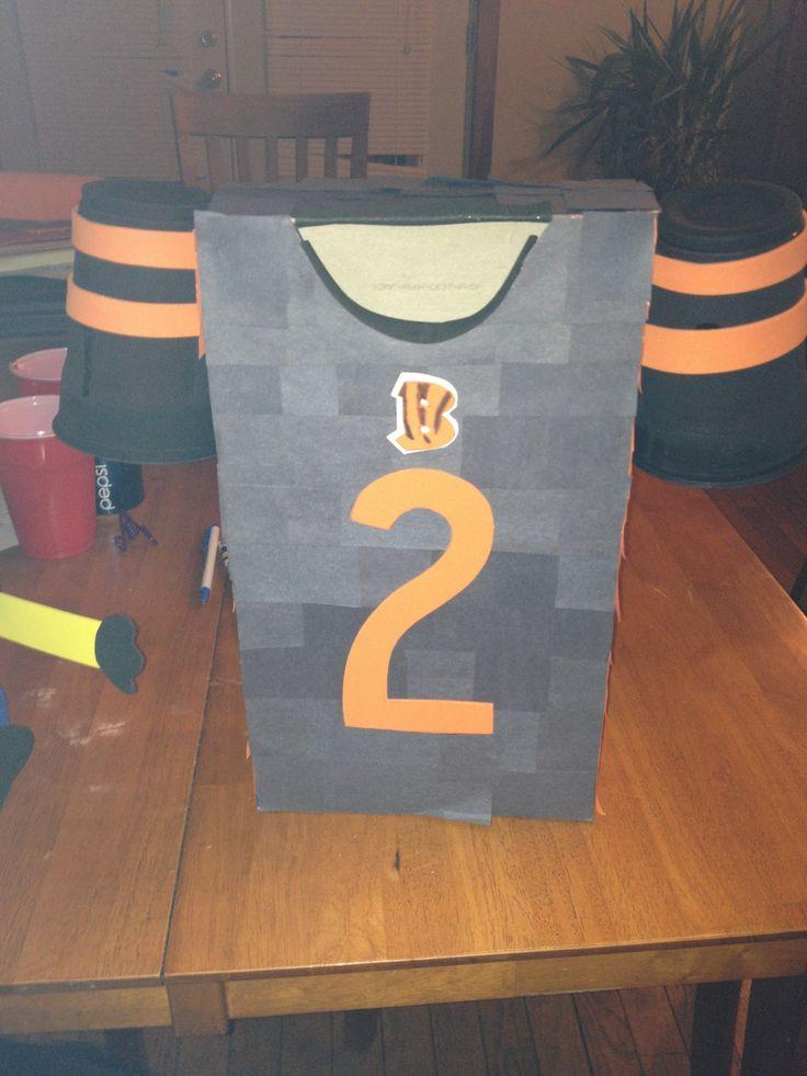 football jersey valentine u0026 39 s day box cereal box