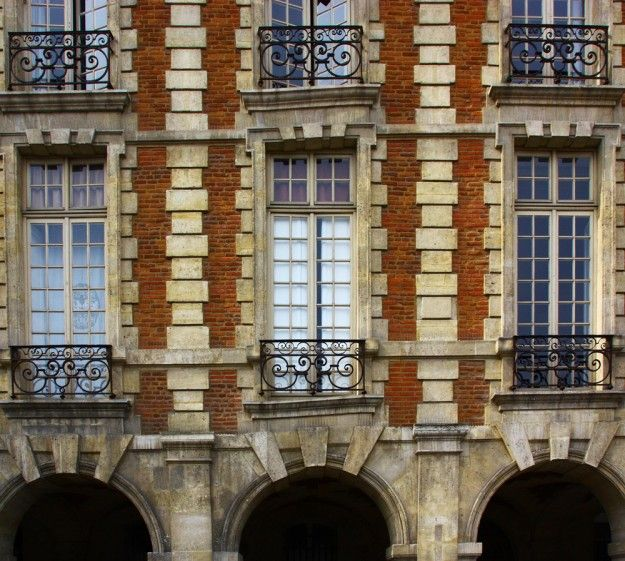 84 Best Images About Architecture On Pinterest: 17 Best Images About ATC / Louis XIII