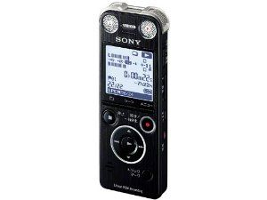 Sony Stereo IC Recorder SX1000 16GB Black ICD-SX1000/B by Sony  http://www.60inchledtv.info/tvs-audio-video/portable-audio-video/digital-voice-recorders/sony-stereo-ic-recorder-sx1000-16gb-black-icdsx1000b-com/