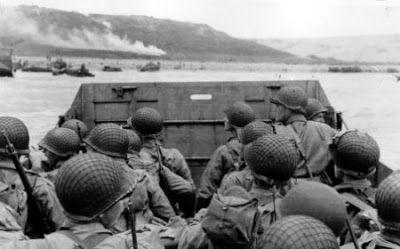 Η D-Day που άλλαξε την παγκόσμια ιστορία...