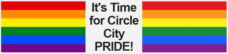 Volunteer with the Libertarian Party of Marion County at Circle City PRIDE! Sign up here:http://snip.ly/s5q0j