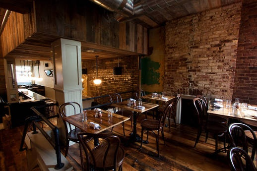 barboncino wine and pizza. This rustic and cozy spot is a favorite ...