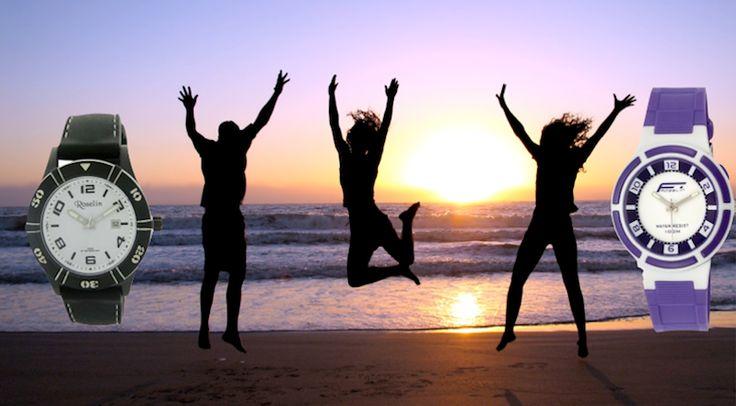 ¡Es la hora de las fiestas de verano! Hay algo que no se te puede pasar por alto: http://www.roselin.es/noticias/?p=2526